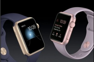 Apple Watch 2015
